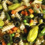 Dieta a base de pasta: es posible