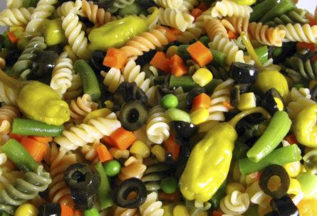 La dieta de pasta es la principal aliada de los atletas y deportistas (I Believe I Can Fry- Flickr)