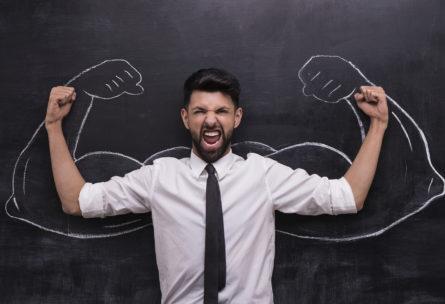 La motivación es el factor más importante para el éxito (iStock)