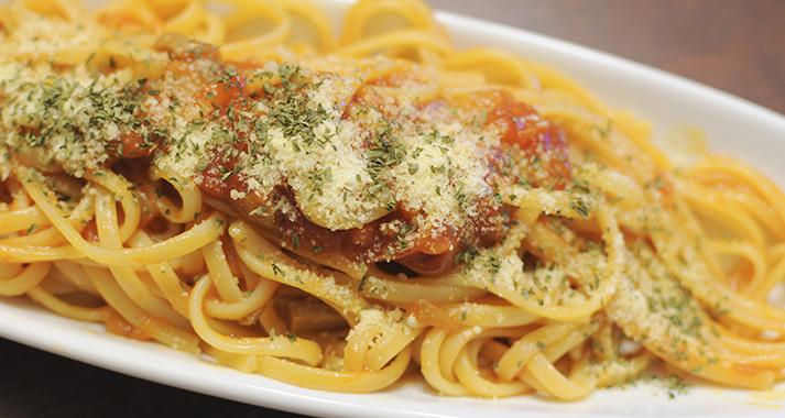 La pasta ofrece muchas posibildiades en la cocina (yoppy-Flickr)