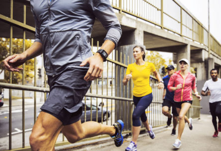 Los relojes GPS para running pueden mejorar el rendimiento (Polar M800)