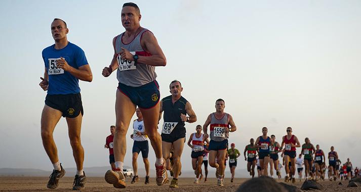 Ten en cuenta estos consejos para mejorar tu tiempo durante la carrera (Pixabay)
