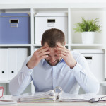 Las consecuencias del estrés laboral