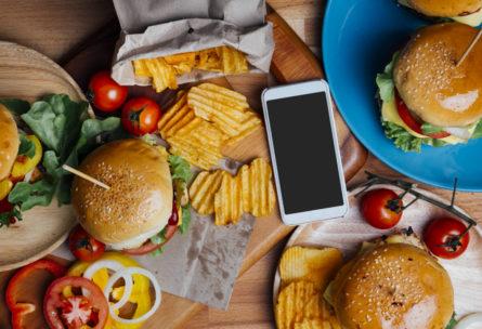 La comida procesada supone una amenaza para el corazón
