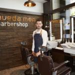 Aveda men barbershop, el lugar ideal para la elegancia masculina