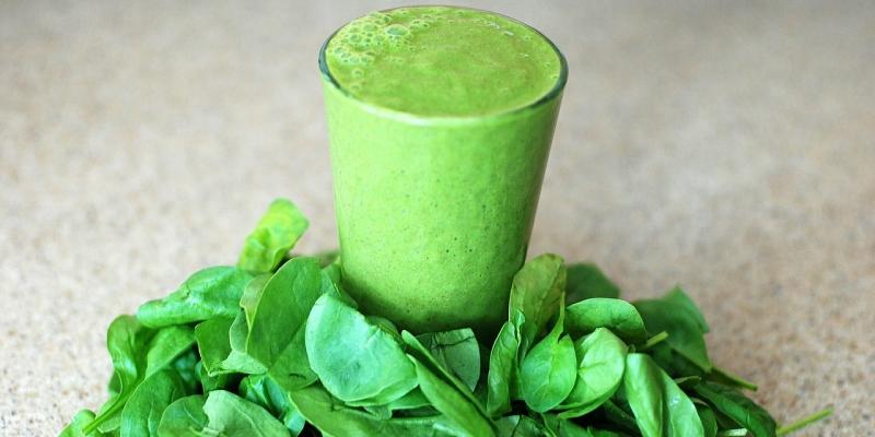 Comer espinacas durante 14 días antes de la carrera ayuda a disminuir la inflamación (PIxabay)