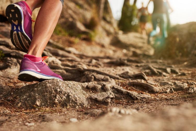 Prácticamente todos los maratones que hay en España en verano son de montaña (iStock)