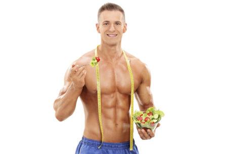 Ciertos alimentos favorecen el aumento de la masa muscular (iStock)