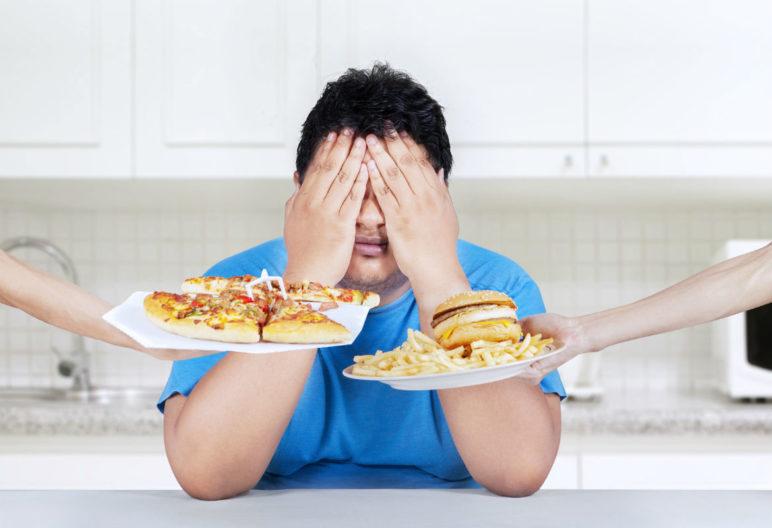 Hay muchos alimentos con apenas calorías y muy nutritivos (iStock)