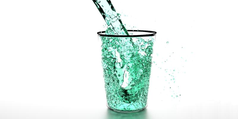 """No siempre que tenemos """"hambre"""" necesitamos comer sino que el cuerpo nos está pidiendo agua (Pixabay)"""