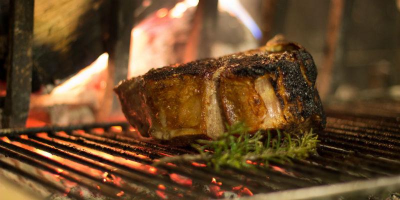 Las carnes magras ofrecen una sensación de plenitud mayor (Pixabay)