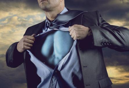 La dieta del héroe permite a los actores ponerse en forma rápidamente (iStock)