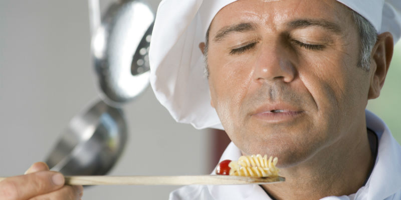 La dieta mediterránea es la mejor opción para mantener un peso saludable (iStock)