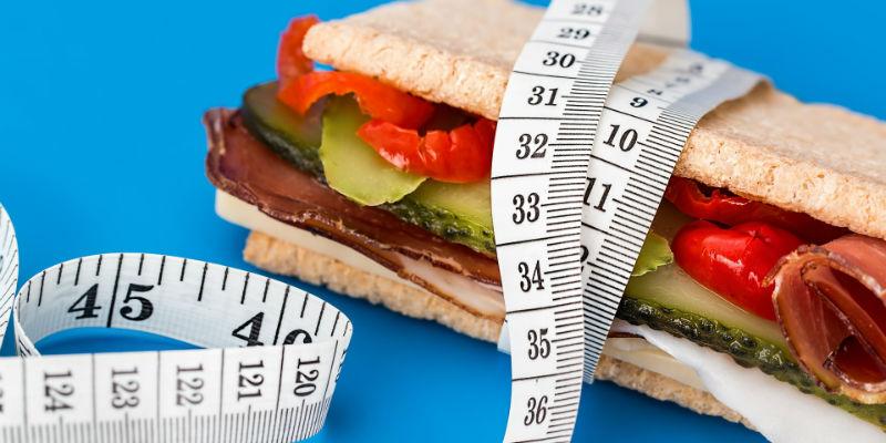 La dieta de los días alternos se hace más llevadera y plantea objetivos reales (PIxabay)