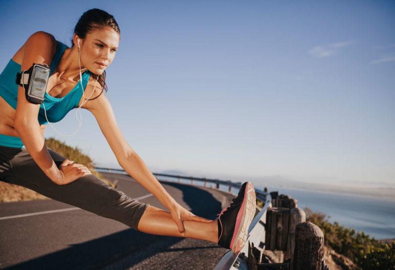 Ejecutar mal los entrenamientos puede provocar lesiones (iStock)