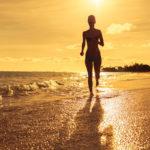 Consejos para salir a correr en verano