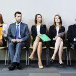 Trucos para triunfar en una entrevista de trabajo