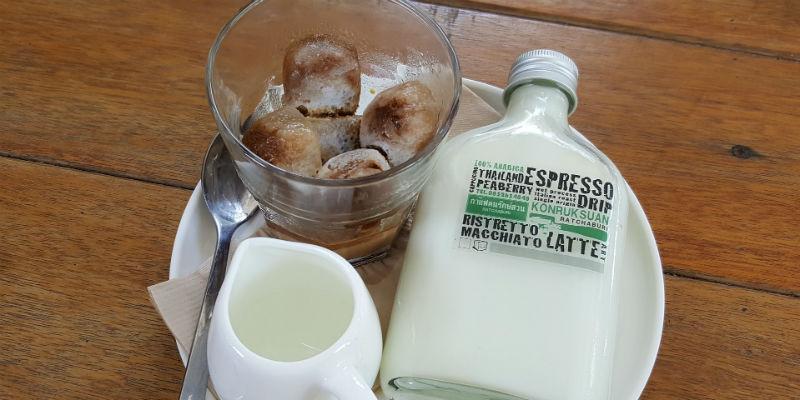 Las proteínas de la leche son de rápida y lenta absorción y ayudan a tonificar los músculos (Pixabay)