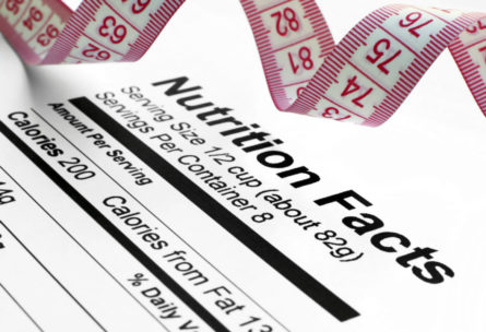 Hay alimentos saludables pero que tienen muchas calorías (iStock)