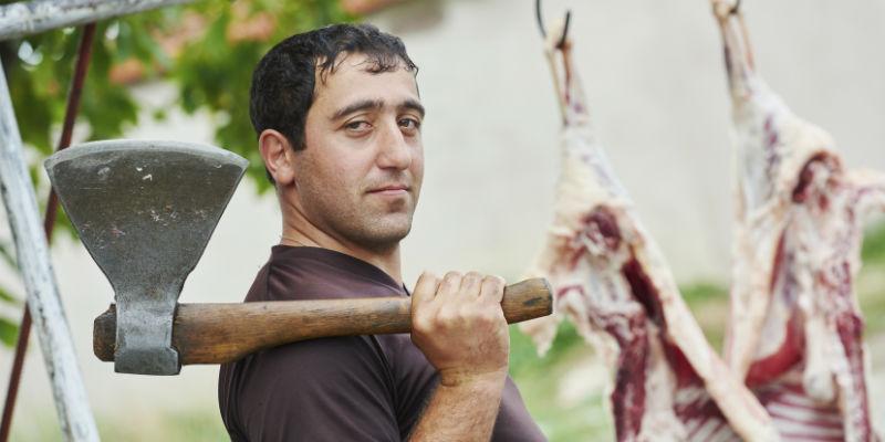 Las carnes magras son el alimento más importante de la paleodieta (iStock)