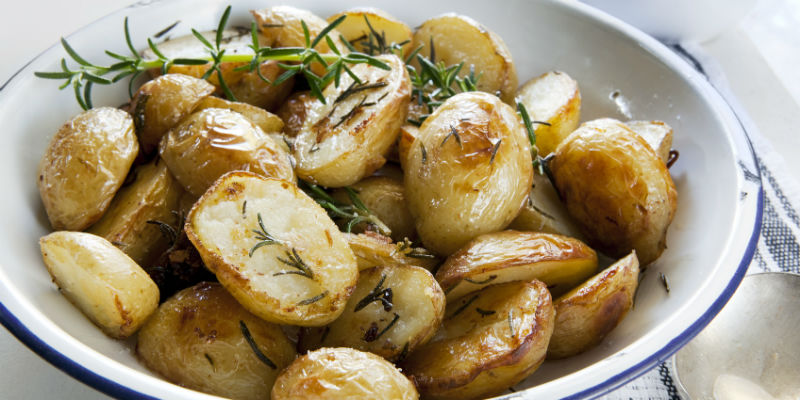 Gracias al inhibidor de proteinasa 2, las patatas cocidas ayudan a suprimir el apetito (iStock)