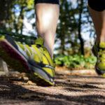 Las 5 ventajas de correr taloneando