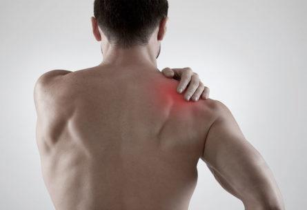 Las agujetas son microrroturas musculares (iStock)
