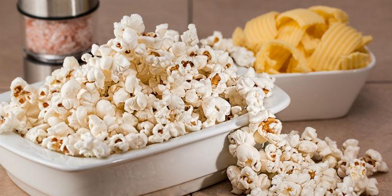 El consumo excesivo de productos salados puede repercutir en los capilares del cerebro (Pixabay)