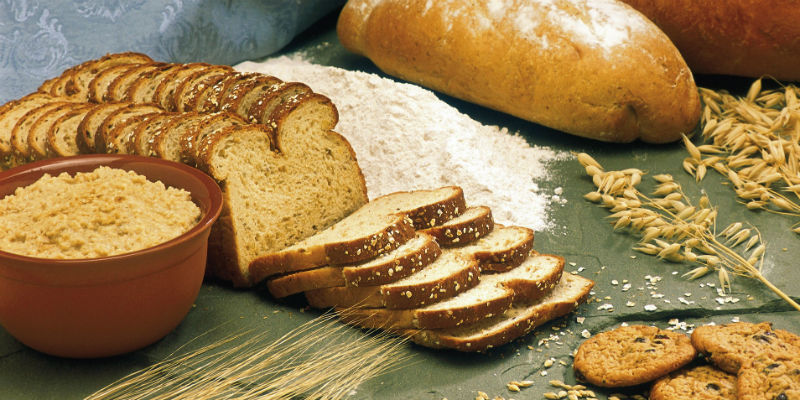 La avena y la cebada contienen fibras solubles que contribuyen a atrapar el colesterol (Pixabay)