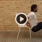4 ejercicios para trabajar el tríceps