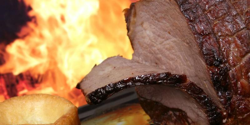 El alto contenido en carnitina de la carne roja favorece el envejecimiento cutáneo prematuro (Pixabay)