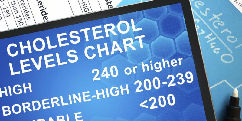 Hay una serie de señales que avisan del colesterol alto (iStock)