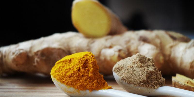 La cúrcuma tiene propiedades antiinflamatorias, antioxidantes y antitumorales (Pixabay)