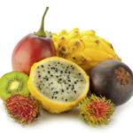 8 frutas desconocidas que te cambiarán la vida
