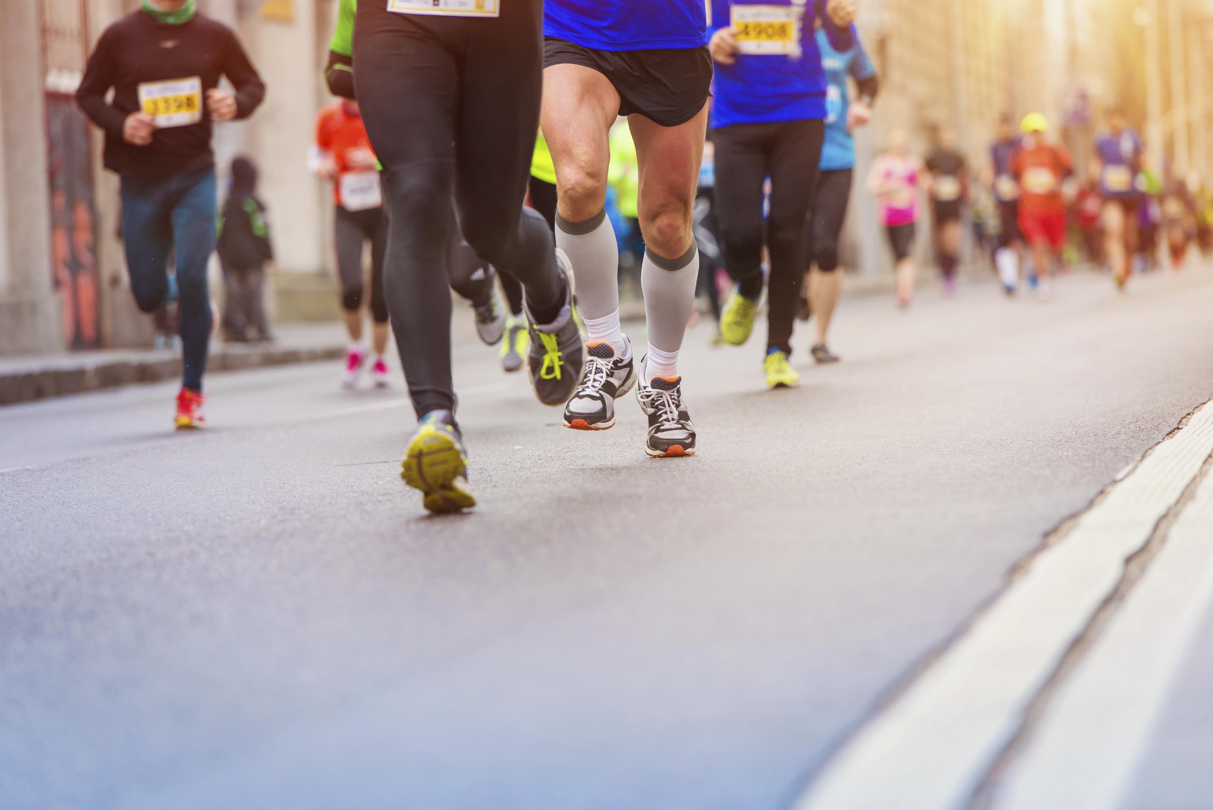 Si las articulaciones están preparadas para el ejercicio, el running no es perjudicial (iStock)