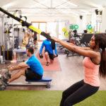 10 errores que todos cometemos en el gimnasio