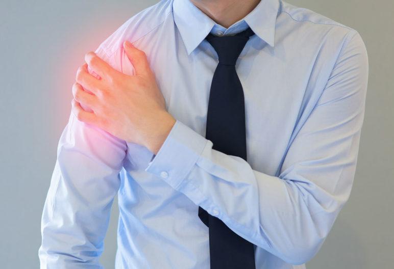 Reposo de, al menos, 48 horas, es el mejor remedio contra las agujetas (iStock)