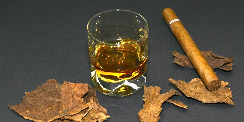 Los efectos dañinos del alcohol y la nicotina en el cerebro, y en todo el organismo, son demoledores (Pixabay)