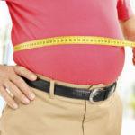 Razones por las que ganamos peso con la edad