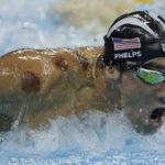 Los 5 tratamientos más extraños de los deportistas olímpicos