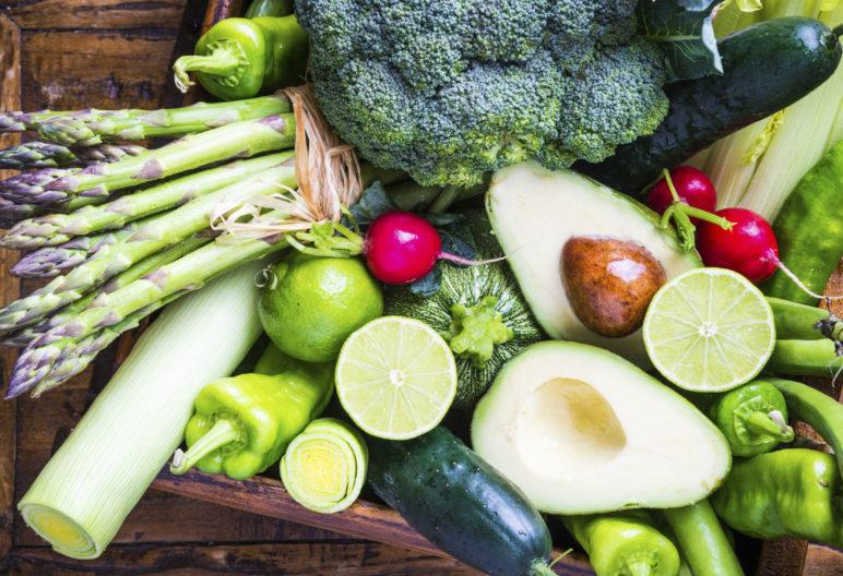 Los alimentos ayudan a reducir el colesterol (iStock)
