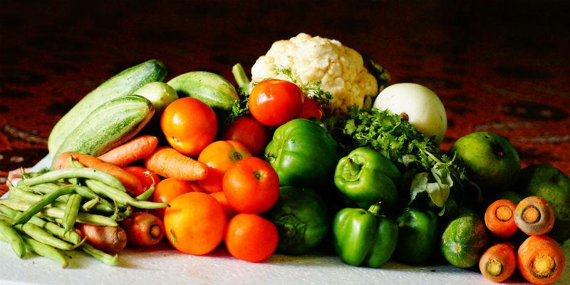 Las verduras crucíferas como el repollo, las coles de Bruselas, el brócoli, la coliflor o la lombarda o el pepino producen gases (Pixabay)
