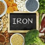 Los 30 alimentos más ricos en hierro que debes conocer