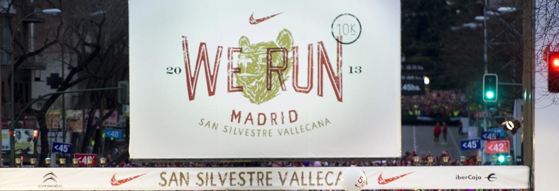 La carrera más famosa de Madrid por méritos propios