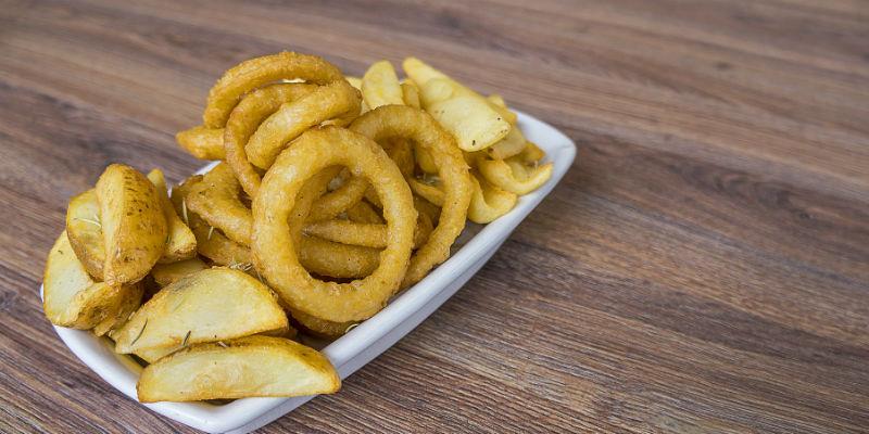 Las patatas pueden causar impotencia sexual porque producen problemas circulatorios (Pixabay)