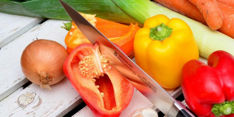 Los pimientos ayudan a reducir la sensación de hambre entre comidas (Pixabay)