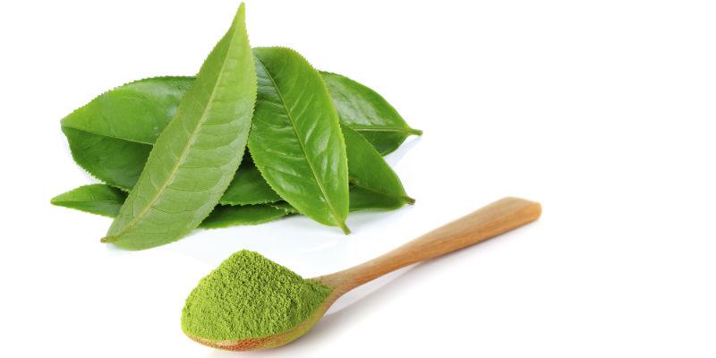 Al estar molido, el té matcha es 10 más benficioso que té verde ya que la mayoría de los nutrientes se quedan en las hojas (iStock)