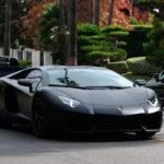 10 coches de famosos que querrías tener