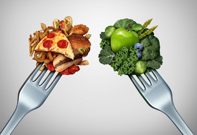 Platos caseros que engordan lo mismo que la comida rápida (iStock)