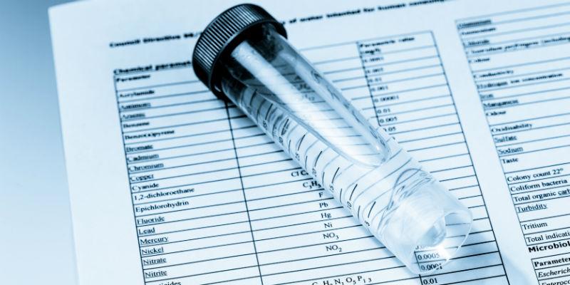 El diagnóstico de una intolerancia puede hacerse con un análisis de aliento o de sangre u otras pruebas analíticas con alimentos específicos. (iStock)